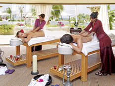 Sianji Well-Being Resort Bild 06