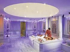 Sianji Well-Being Resort Bild 08