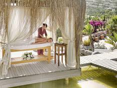 Sianji Well-Being Resort Bild 04