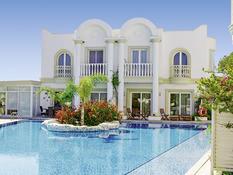Sianji Well-Being Resort Bild 12