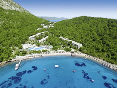 Hotel Hapimag Sea Garden Resort Bild 01