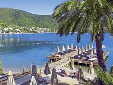 izer Hotel & Beach Club Bild 03