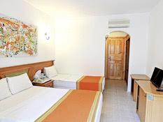 Hotel Tiana Beach Resort Bild 02
