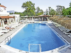 Hotel Tiana Beach Resort Bild 07