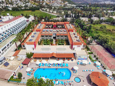 Hotel Tiana Beach Resort Bild 06