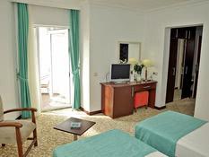 Hotel Yelken Mandalinci Spa & Wellness Bild 02