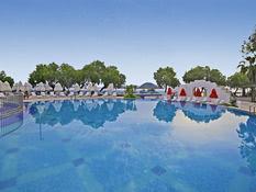 Hotel Yelken Mandalinci Spa & Wellness Bild 03