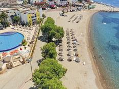 Hotel Yelken Mandalinci Spa & Wellness Bild 04
