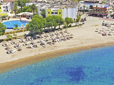 Hotel Yelken Mandalinci Spa & Wellness Bild 05