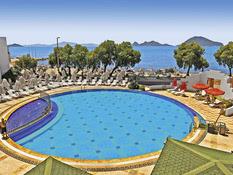 Hotel Yelken Mandalinci Spa & Wellness Bild 06