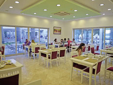 Hotel Yelken Mandalinci Spa & Wellness Bild 08