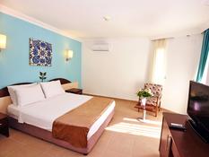 Hotel Yelken Mandalinci Spa & Wellness Bild 09