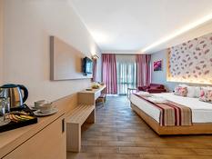 Hotel Duja Bodrum Bild 07