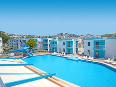 Costa Carina Resort Bild 02