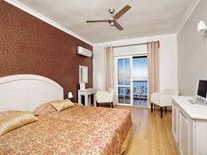 Hotel Delta Hotels by Marriott Bodrum Bild 03