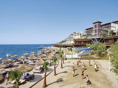 Hotel Delta Hotels by Marriott Bodrum Bild 02