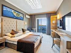 Hotel Delta Hotels by Marriott Bodrum Bild 04