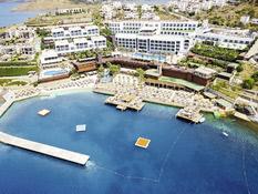 Hotel Delta Hotels by Marriott Bodrum Bild 05