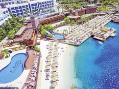 Hotel Delta Hotels by Marriott Bodrum Bild 08