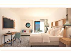 Hotel Isil Club Bodrum Bild 06