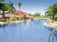 Hotel Thai Garden Resort Bild 06