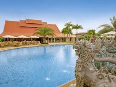 Hotel Thai Garden Resort Bild 03