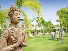 Hotel Thai Garden Resort Bild 09
