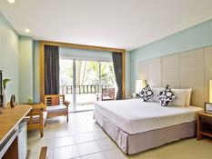 Hotel The Green Park Resort Bild 05