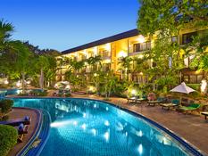Hotel The Green Park Resort Bild 10