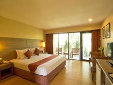 Hotel The Green Park Resort Bild 02