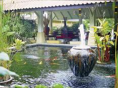 Hotel Sunshine Garden Resort Bild 03