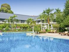 Hotel Sunshine Garden Resort Bild 04