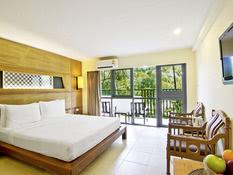 Hotel Sunshine Garden Resort Bild 02