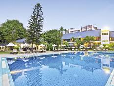Hotel Sunshine Garden Resort Bild 06