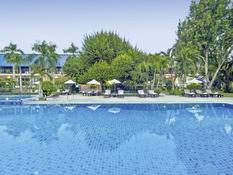 Hotel Sunshine Garden Resort Bild 01