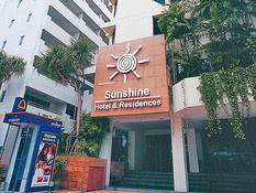 Sunshine Hotel & Residences Bild 05