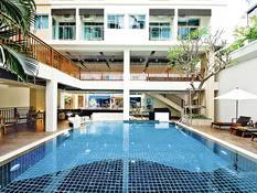 Sunshine Hotel & Residences Bild 04