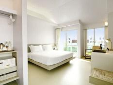 Sunshine Hotel & Residences Bild 02