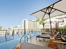 Sunshine Hotel & Residences Bild 01
