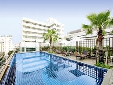 Sunshine Hotel & Residences Bild 03