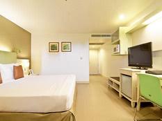 Hotel Sunshine Vista Bild 05