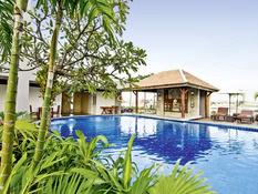 Hotel Sunshine Vista Bild 01