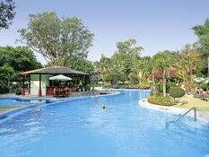 Hotel Loma Resort & Spa Bild 01