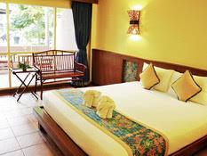Hotel Loma Resort & Spa Bild 03