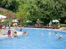 Hotel Loma Resort & Spa Bild 05