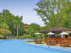 Hotel Loma Resort & Spa Bild 06