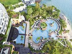Hilton Hua Hin Bild 03
