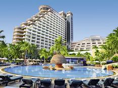 Hilton Hua Hin Bild 05
