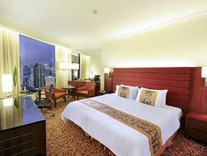 Hotel Rembrandt Bild 02