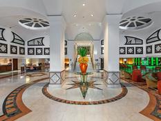 Hotel Rembrandt Bild 07